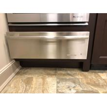 """View Product - Euro-Style 30"""" Warming Drawer"""