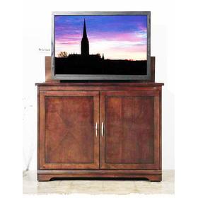 Save $700 on Motorized Hidden TV Mount & Lift Cabinet