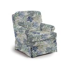 See Details - PATOKA Swivel Rocker Chair