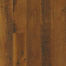 Architectural Remnants L3104 Laminate - Gunstock/Butterscotch 4.92 in. Wide x 47.83 in. Long x 12 mm Thick, Low Gloss