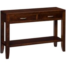 Barrington Collection- Sofa Table