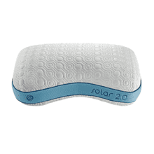Solar 2.0 BACK SLEEPER PERFORMANCE PILLOW