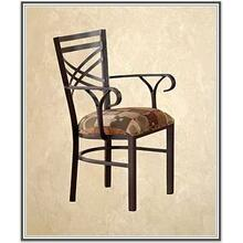 Rebecca - Dining Chair - With Arms