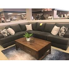 Exquisite Sectional Perfect for You!