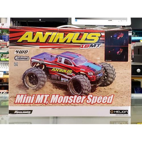 Animus 18MT