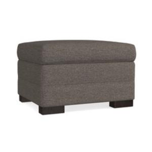 Bassett Furniture - Dove Chair & Ottoman - Revolution Braylen Collection