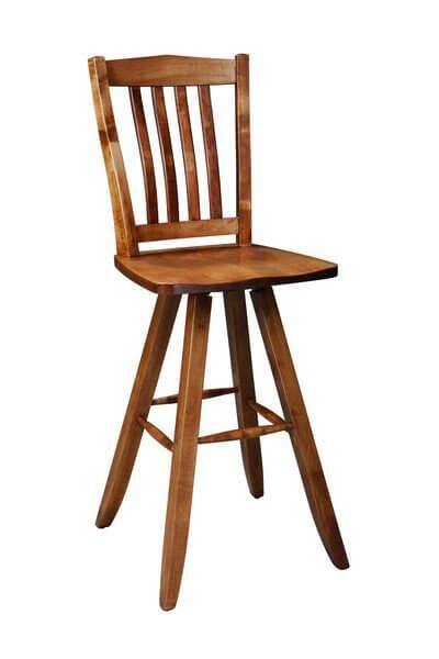 Prestige Swivel Bar Stool