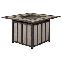 View Product - Wandon Square Fire Pit