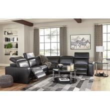Mantonya 6PC Power Reclining Sectional
