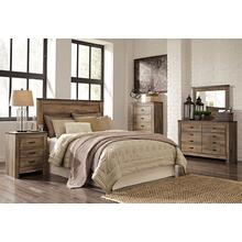 See Details - 4 pc. Trinell Bedroom - Queen