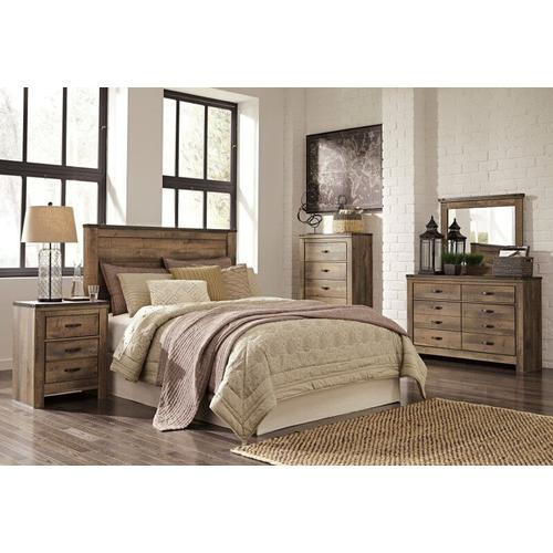 4 pc. Trinell Bedroom - Queen