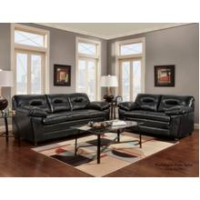 3670 Washington Living Room Denver Black Houston Texas USA Aztec Furniture
