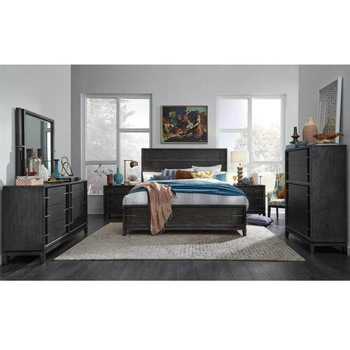 Magnussen Home Proximity Heights King Bedroom Group
