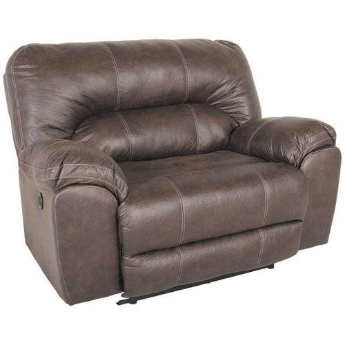 American Furniture Manufacturing - Stallion Chair and a Half Recliner