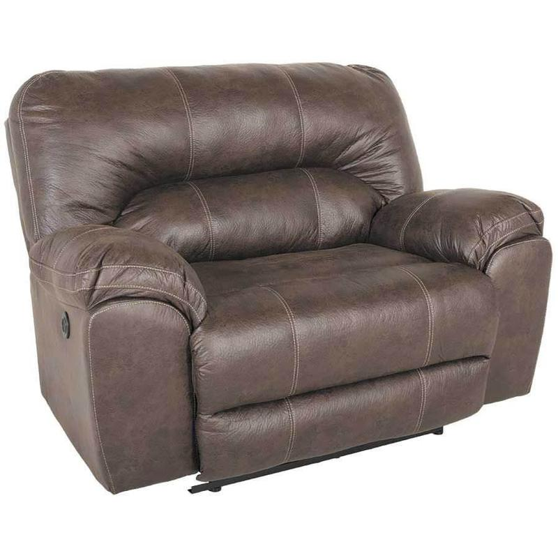 7409s In By American Furniture Manufacturing In Fort Worth Tx Stallion Chair And A Half Recliner