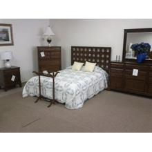 Ashley 6 piece Bedroom set
