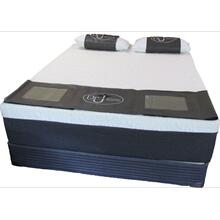 Dr.J Indulgence Memory Foam Mattress with Superior Cooling Technology