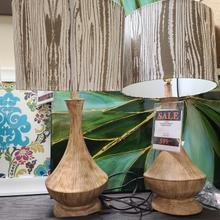 Wilinson Table Lamp (L/STLA1171)