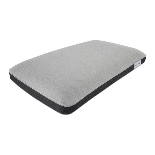 """Beautyrest Black AllerPur Gel Memory Foam Pillow """"Absolute LUXURY"""""""