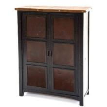 Claremont 2 Door Armoire