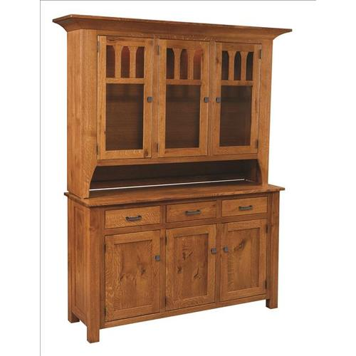 Amish Furniture - Omaha Collection