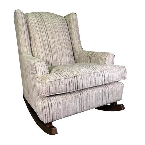 WILLOW Wing Back Chair #241340