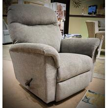 CAITLIN CASUAL ROCKER RECLINER  in Stone      (4N27-20206,39932)