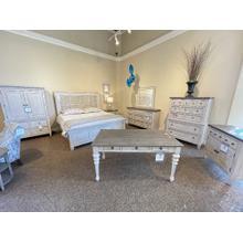 See Details - Heartland King Bedroom Complete Set