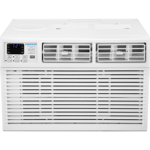 Energy Star Certified 12,000 BTU Air Conditioner