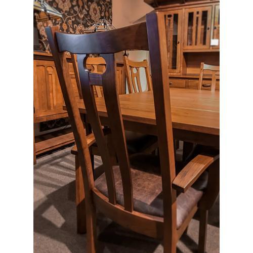 Unplugged Furniture - Horizon Dining Room Set