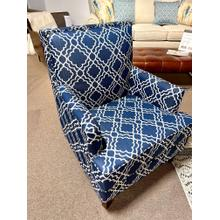 View Product - Aubrey Marine Accent Chair