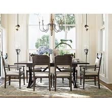 See Details - Table and 6 Chairs Package