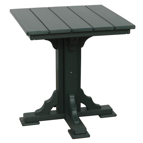 "28"" Square Counter Table"