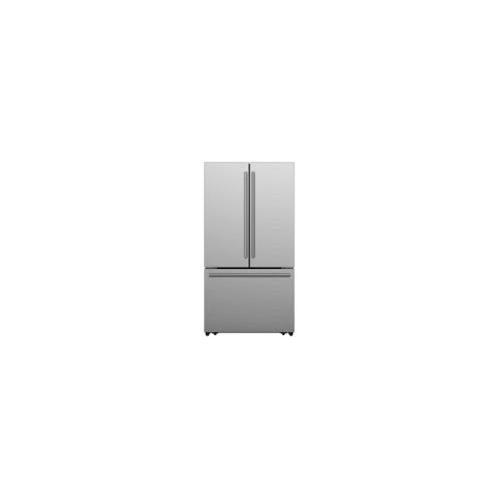 Vitara - VITARA 20.9 CU FT French Door Refrigerator