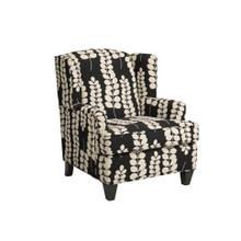 Style 26 Fabric Occasional Chair