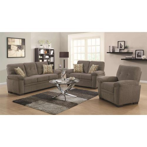Fairbairn Sofa and Love Seat
