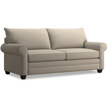 Alex Roll Arm Sofa
