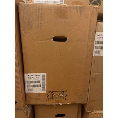 CLEARANCE SPECIAL - 36'' Chimney Wall-Mount Hood (New In-box Item)