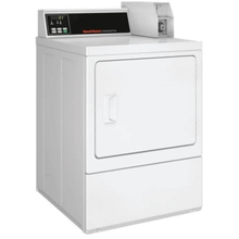 Speed Queen Commercial 27 Inch Commercial Electric Dryer