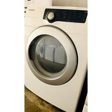 See Details - USED- 7.3 cu. ft. Gas Dryer- FLGDRY27W-U  SERIAL #32