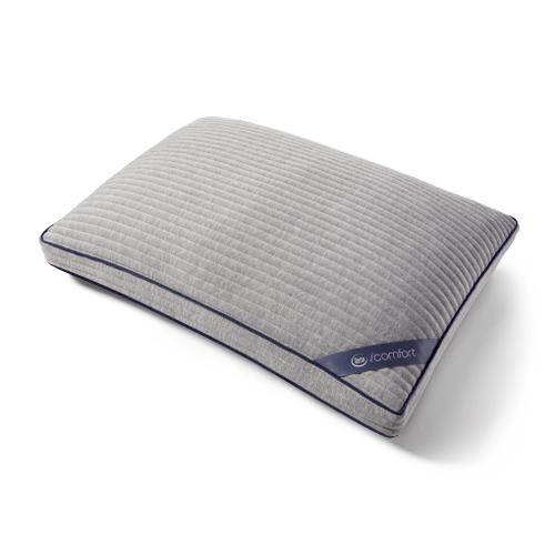 iComfort TempActiv Scrunch Pillow