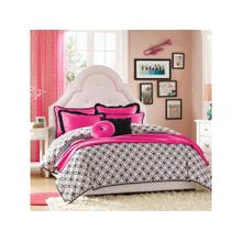 Glamour Girls Comforter Set - Twin