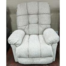 Power Recliner w/ Heat, Khaki