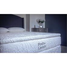 See Details - Release True - Plush Pillow Top