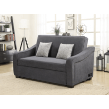 See Details - Sofa-Lounger-Bed