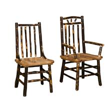 Side Chair (Pictured on Left)
