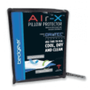 Dri-Tec Air-X Pillow Protector