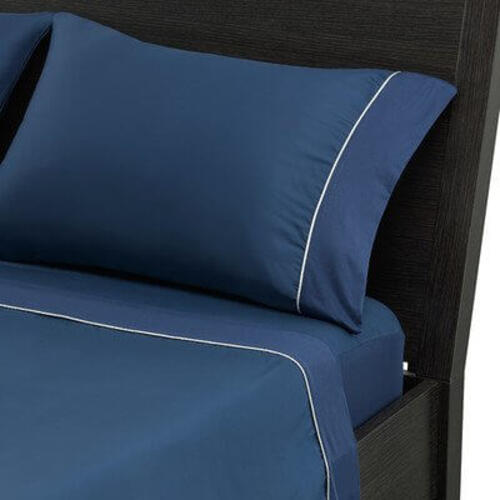 Bedgear - HYPER-COTTON QUICK DRY PERFORMANCE SHEETS Blue