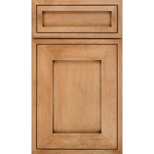 See Details - Airedale Maple Cabinet