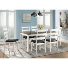 View Product - Martin 5 Piece Dining set